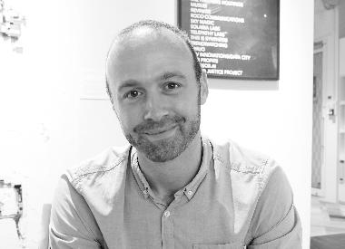 Jonathan Tostevin